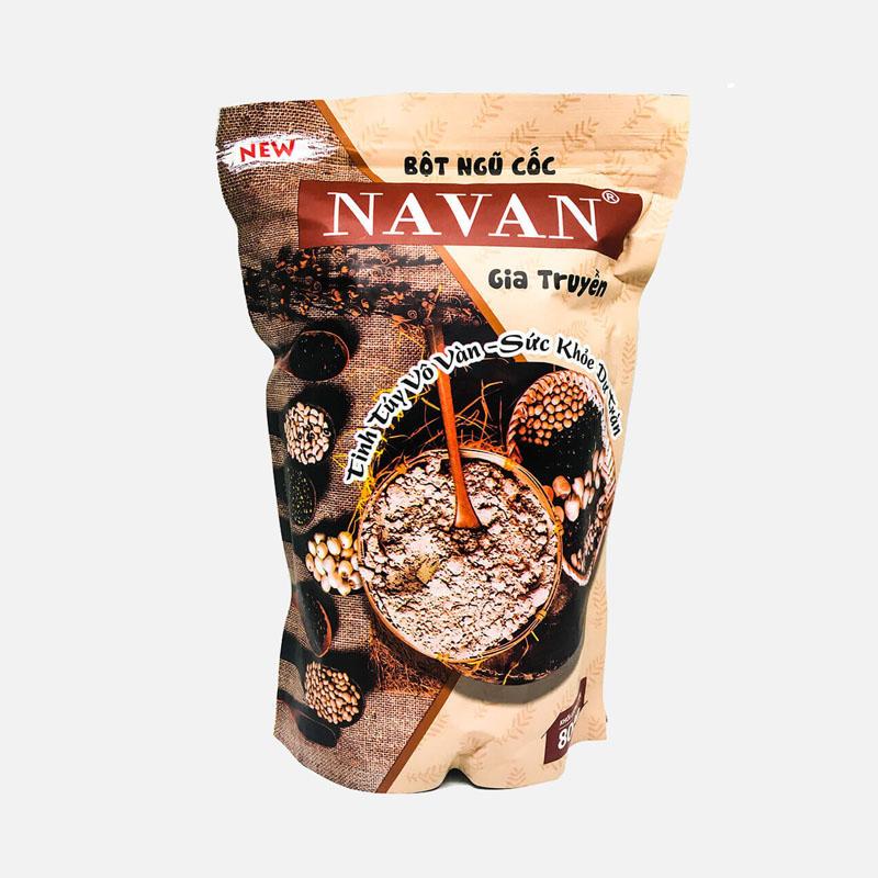 Bột ngũ cốc Navan - Giá tốt Tháng 4, 2021 | Giamcanhieuqua.com